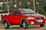 Fiat Strada Working CE specs hatchback