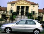ZAZ Lanos Hatchback T100 reviews 2001