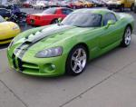 Viper Coupe Dodge prices 2008