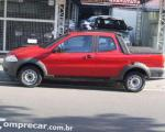 Fiat Strada Working CD new minivan