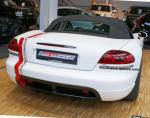 Dodge Viper Convertible tuning 2012