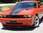 Dodge Challenger approved 2012