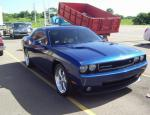 Dodge Challenger reviews 2010