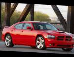 Dodge Charger Characteristics coupe