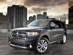 Dodge Durango new hatchback