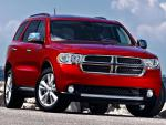 Dodge Durango Specification hatchback