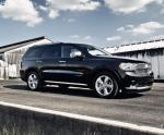 Durango Dodge how mach wagon