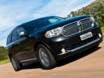 Durango Dodge used 2013