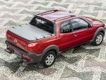 Fiat Strada Trekking CD Specification 2012