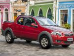 Strada Trekking CD Fiat reviews hatchback