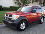 Dodge Nitro lease hatchback