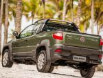 Fiat Strada Adventure CE Specifications 2014