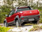 Fiat Strada Adventure CD approved hatchback