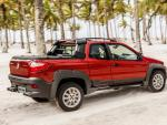 Fiat Strada Adventure CD Specification 2012