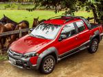 Strada Adventure CD Fiat reviews 2013