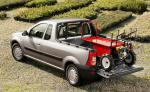 Renault Logan Pick-Up new 2015