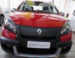 Renault Sandero how mach hatchback