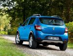 Renault Sandero Stepway model 2010