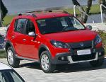 Sandero Stepway Renault for sale sedan