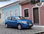 Renault Sandero approved 2014