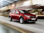 Sandero Stepway Renault reviews coupe
