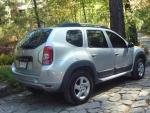Renault Duster lease wagon