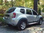 Renault Duster parts hatchback