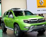 Renault Duster reviews 2011