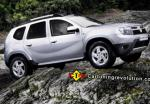 Duster Renault usa hatchback
