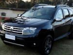 Renault Duster approved hatchback