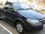 Fiat Strada Fire Cabine Simples price 2010