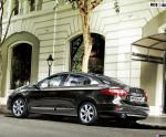 Renault Fluence review coupe