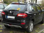 Koleos Renault review 2012
