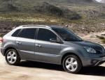 Renault Koleos approved 2012
