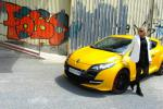 Megane Coupe Renault sale hatchback