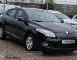 Megane Hatchback Renault sale sedan