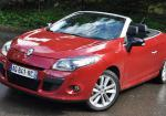 Renault Megane Cabriolet for sale 2010