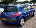 Renault Megane Hatchback for sale suv