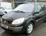Renault Megane Estate lease 2009