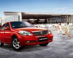 Lifan 520i approved hatchback