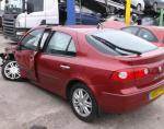 Renault Laguna Hatchback review 2009