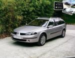 Renault Laguna Estate new 2013