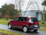 Renault Scenic Xmod for sale 2009