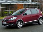 Scenic Xmod Renault lease suv