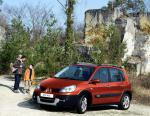 Renault Scenic Conquest approved minivan