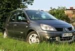 Renault Scenic Conquest used coupe