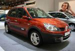 Scenic Conquest Renault for sale minivan