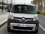 Renault Kangoo Express Specifications 2013