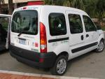 Kangoo Renault Specifications 2003