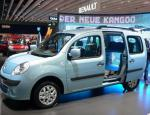 Renault Kangoo reviews 2011